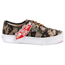 Кеды Vans Authentic КА1 (V167)