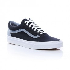 Кеды Vans Old Skool Black-Grey (W012)