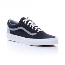 Кеды Vans Old Skool Black-Grey (W012)