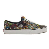 Кеды Vans Era Marvel MR2 (W647)