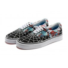 Кеды Vans Era Marvel MR3 Spider Man (WVА147)