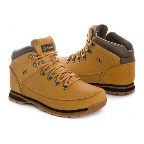 Ботинки Forester Creator 14-501-011