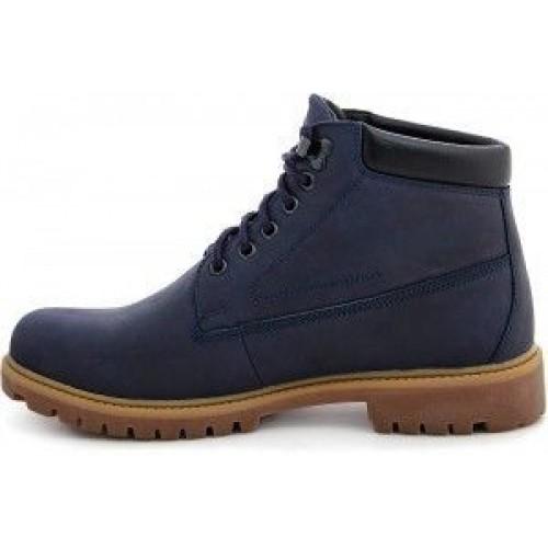 Ботинки Forester 7751-155