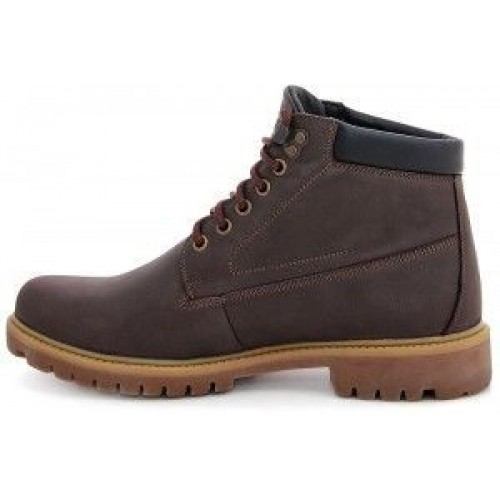 Ботинки Forester 7751-177