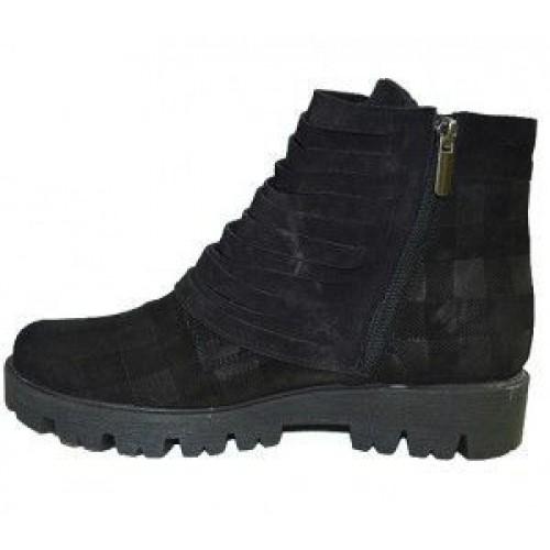 Ботинки Forester VTLR-9028