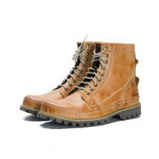 Ботинки Timberland Rugged High Yellow (О851)