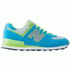 Кроссовки New Balance 574 Blue N