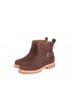 Ботинки Timberland Earthkeepers High Casual Brown (О426)