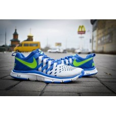 Кроссовки Nike Free Trainer 5.0 Blue/Wh (V-162)