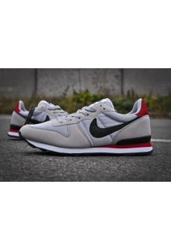 Кроссовки Nike Internationalist Grey (V-122)
