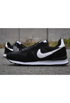 Кроссовки Nike Internationalist Black