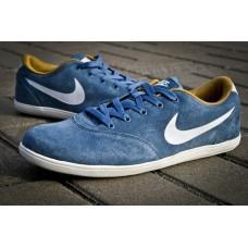 Кроссовки Nike Zoom Air Синие (V-121)