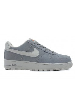 Кроссовки Nike Air Force 1 Grey (V-514)