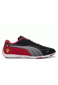 Кроссовки Puma Ferrari Fashionwatch (Speed Cat Super Lite) 2014 M01