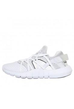 Кроссовки Nike Air Huarache Белые (V-212)