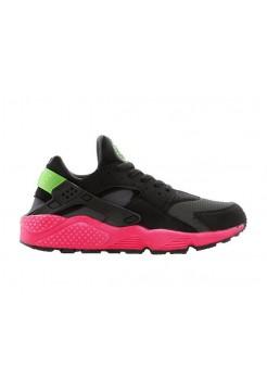 Кроссовки Nike Air Huarache Черный (М211)