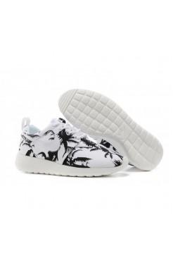Кроссовки Nike Roshe Run Пальма (V-443)