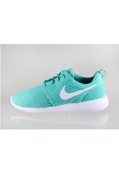Кроссовки Nike Roshe Run Aqwa Mint (VРVМЕА141)