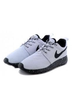 Кроссовки Nike Roshe Run Wh (V-141)