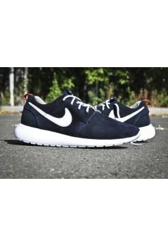Nike Roshe Run II Синие (V-322)
