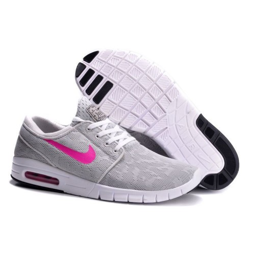Кроссовки Nike Stefan Janoski Max Grey