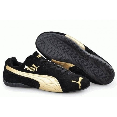 Кроссовки Puma Speed Cat SD 02M