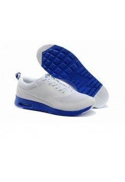 Кроссовки Nike Air Max Thea White (V-647)