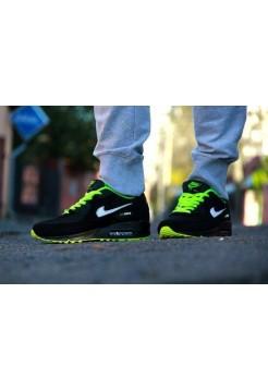 Кроссовки Nike Air Max 90 Bl (V-119)