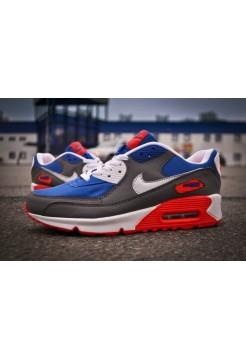 Кроссовки Nike Air Max 90 Color (V-122)