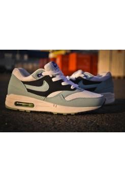 Кроссовки Nike Air Max 87 Белые (V-713)