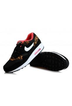 Кроссовки Nike Air Max 87 Черные (V-714)