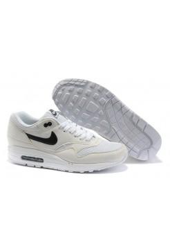 Кроссовки Nike Air Max 87 Белый (V-720)