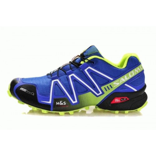 Кроссовки Salomon Speedcross 3 M03