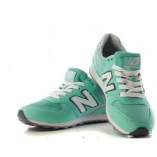Кроссовки New Balance 996 Зеленые (V-114)