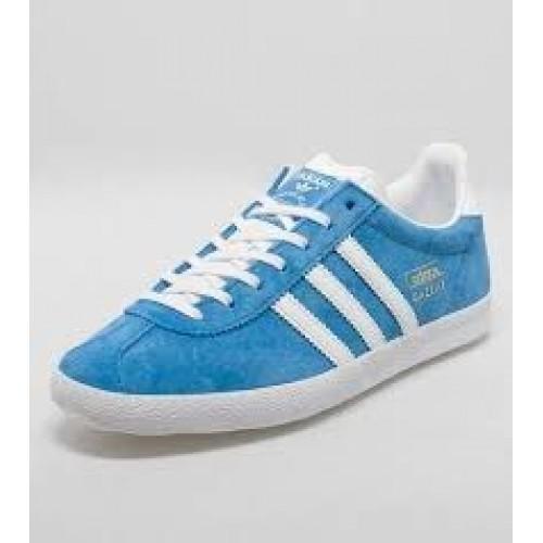 Кроссовки Adidas Gazelle Blue (VЕА311)