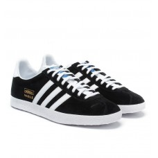 Кроссовки Adidas Originals Gazelle OG Black (VMЕАW312)