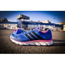 Кроссовки Adidas Climacool Ride Синие (V-711)
