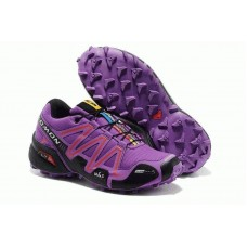 Кроссовки Salomon Speedcross 3 W01