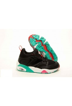 Кроссовки Puma Blaze of Glory Sneaker Freaker Shark Attack Pack (Е415)
