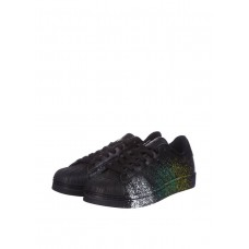 Adidas Superstar Supercolor PW Paint Art Black (O-652)