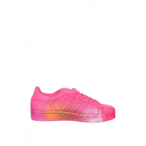 Adidas Superstar Supercolor PW Paint Art Pink (O-651)