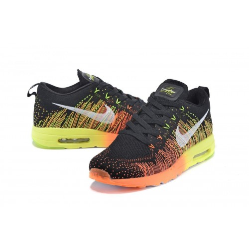 Кроссовки Nike Air Max Flyknit Running (Е624)