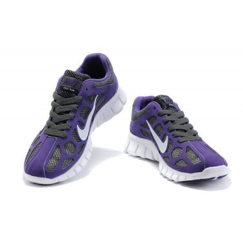 Кроссовки Nike Free Run Plus 3 (O-953)