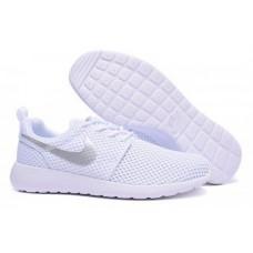 Кроссовки Nike Roshe Run II White (РМV-156)