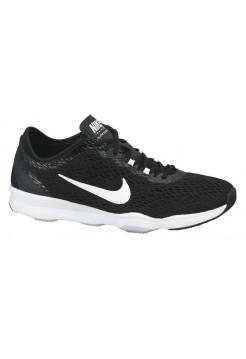 Кроссовки Nike Zoom Fit Agility Черные (M-624)