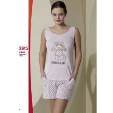 Пижама Mariposa 3615