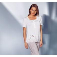Пижама Mariposa 4202 Крем