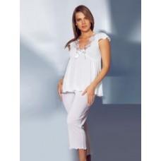 Пижама Mariposa 3608 Крем