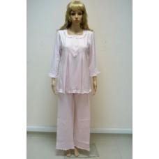 Пижама Mariposa 3249 Розовый Брюки