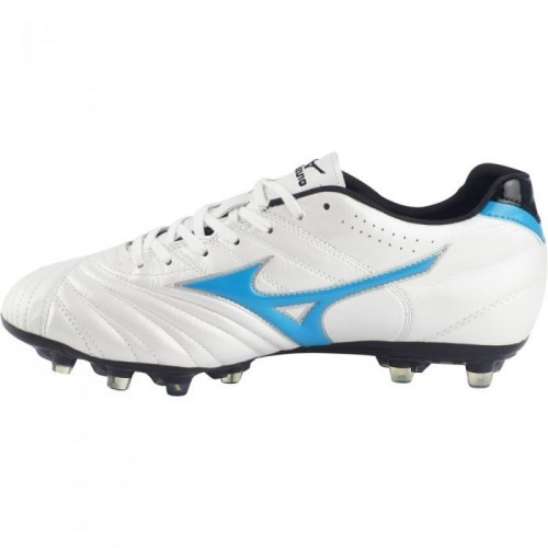 Бутсы Mizuno Wave Supersonic 2 MD (С-627)